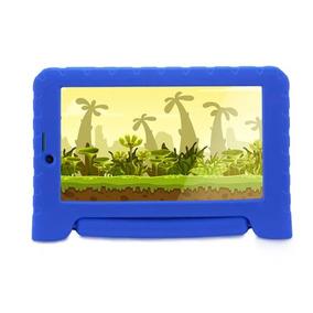 Tablet Para Criança Kid Pad Multilaser Emborrachado Original