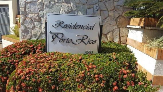 Apartamento Com 3 Dormitórios À Venda, 152 M² Por R$ 520.000 - Residencial Porto Rico - Mogi Guaçu/sp - Ap0104