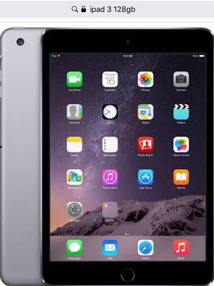 iPad 3 Usado