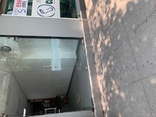 Renta Local En Roma Sur, Baja California