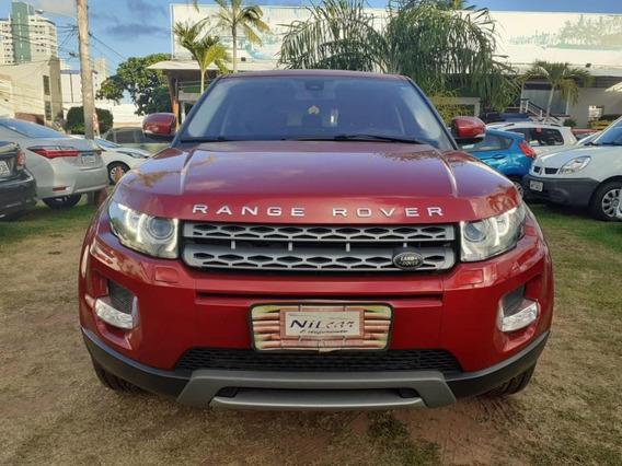 Range Rover Evoque Pure 2.0 Aut. 5p