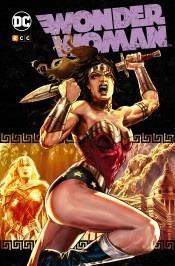 Comic Wonder Woman: Coleccionable Semanal # 01 - Azzarello