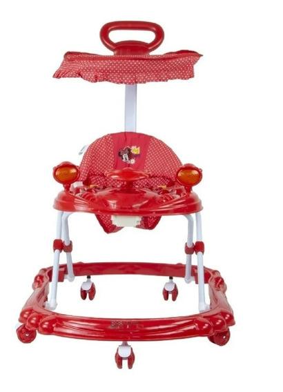 Andador Bebe Musica Disney Juguete Disney Nene Baby Shopping