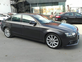 Audi A4 1.8 T Fsi Trendy 170hp Buen Estado, Sin Problemas