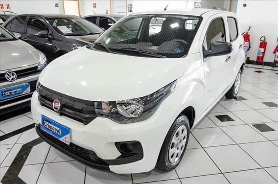 Fiat Mobi 1.0 Evo Easy