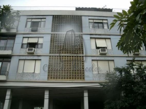 Apartamentos - Bela Vista - Ref: 2743 - V-700820