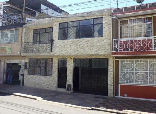 Casas En Venta San Antonio 491-683
