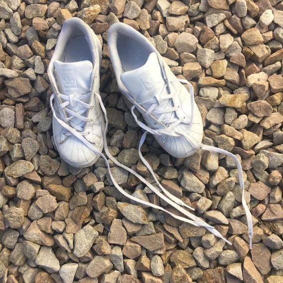 Zapatillas adidas Original Superstar Blanco