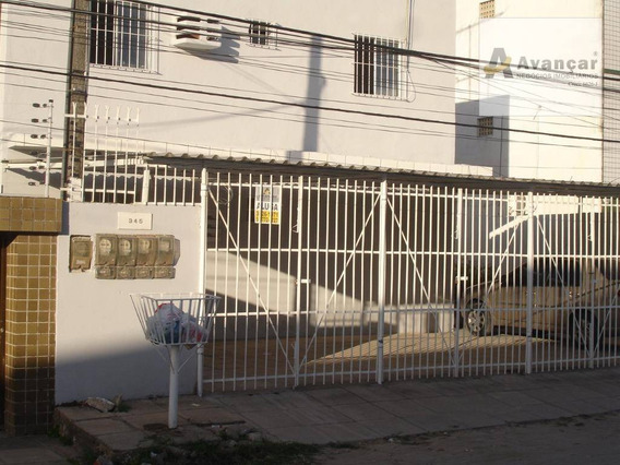 Apartamento Para Locação, Porta Larga - Ap0086