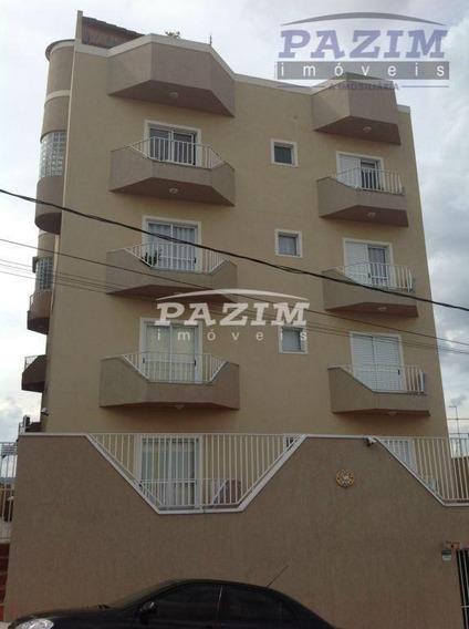 Apartamento Para Locação, Jardim Itália, Vinhedo/sp. - Ap0966