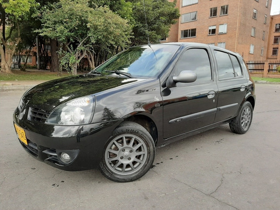 Renault Clio Campus 1200cc Aa 45a