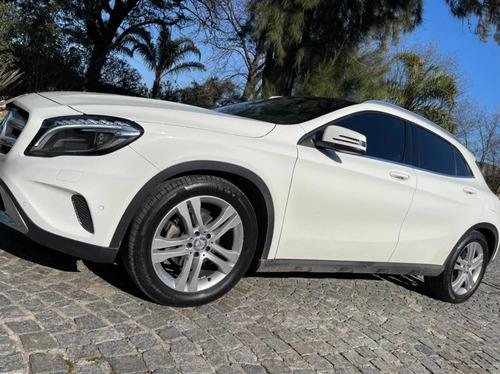 Imagen 1 de 8 de Mercedes-benz Clase Gla 1.6 Gla200 Urban 156cv 2017