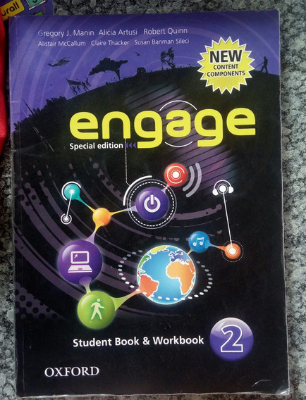 Engage Special Edition, 2