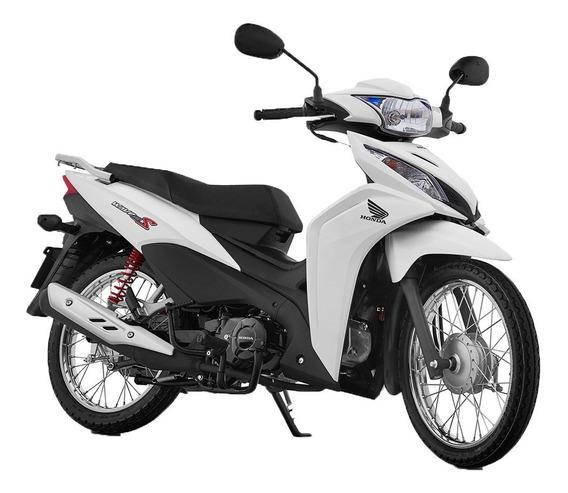 Honda Wave 110s - Motos 32 0km 2020 - La Plata
