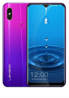 Celular Leagoo M13 4 32 Android 9.0 Global Pronta Entrega
