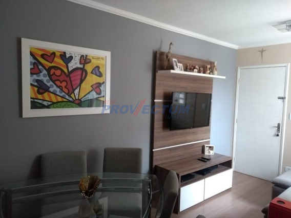 Apartamento À Venda Em Jardim Dos Oliveiras - Ap275906