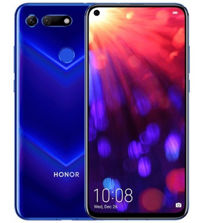 Huawei Honor V20 8gb/128gb, 48mp Lacrado Pronta Entrega