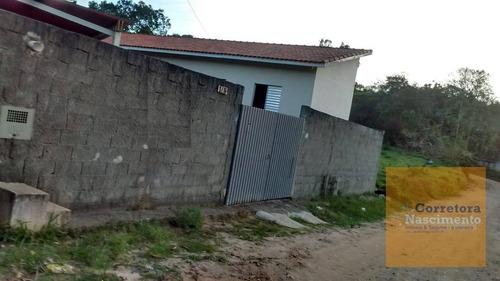 Chácara Com 2 Dormitórios À Venda, 213 M² Por R$ 150.000,00 - Veraneio Ijal - Jacareí/sp - Ch0061