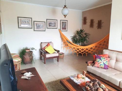 Apartamento Com 2 Dormitórios À Venda, 88 M² Por R$ 505.000,00 - Boqueirão - Santos/sp - Ap1768