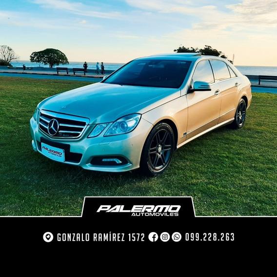 Mercedes-benz Clase E 3.0 E300 Avantgarde Sport 2010