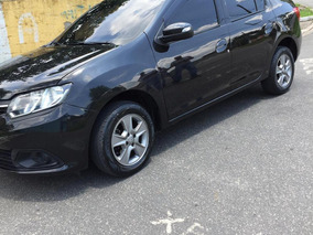 Renault Logan 1.6 Avantage Hi-power 4p 2017
