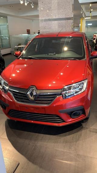 Renault Logan Life 1.6 Mt