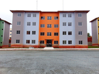 Apartamento Residencial Para Venda, Roça Grande, Colombo - Ap3820. - Ap3820-inc