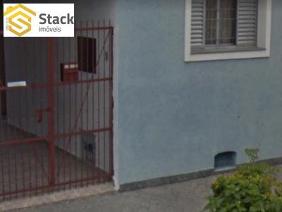 Casa A Venda No Centro Da Cidade De Jundiaí Em Via De Bastante Movimento - Ca00836