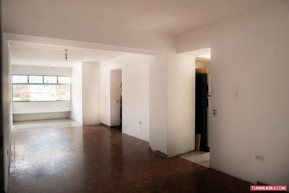 Apartamento En Chacao 117 Mts