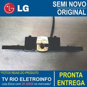 Botão Power + Sensor Controle Remoto Tv Lg 40lf5700