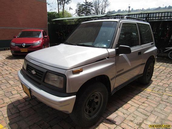 Chevrolet Vitara 16l Mt 1600