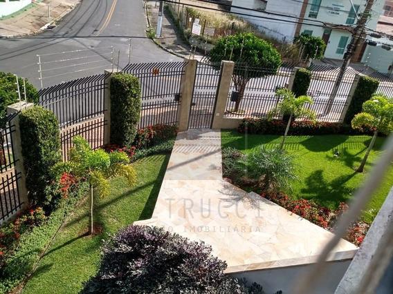 Apartamento À Venda Em Jardim Flamboyant - Ap001503