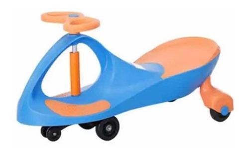 Imagen 1 de 3 de Buggy Auto Deslizador Plasmacar Vehículo Para Niño
