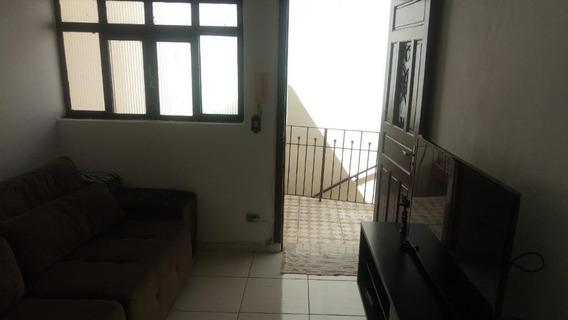 Sobrado Em Vila Rosália, Guarulhos/sp De 134m² 4 Quartos À Venda Por R$ 400.000,00 - So241719
