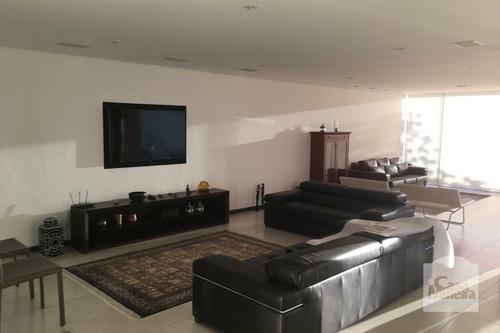 Imagem 1 de 14 de Casa À Venda No Mangabeiras - Código 314919 - 314919