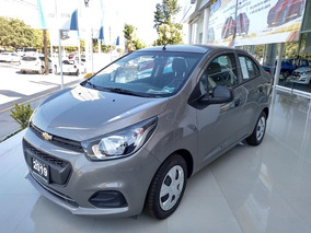 Chevrolet Beat Nb Lt Mt 2019