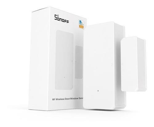 Imagen 1 de 4 de Sonoff Sensor De Puerta Dw1 Amazon Alexa Y Google Home Cdmx