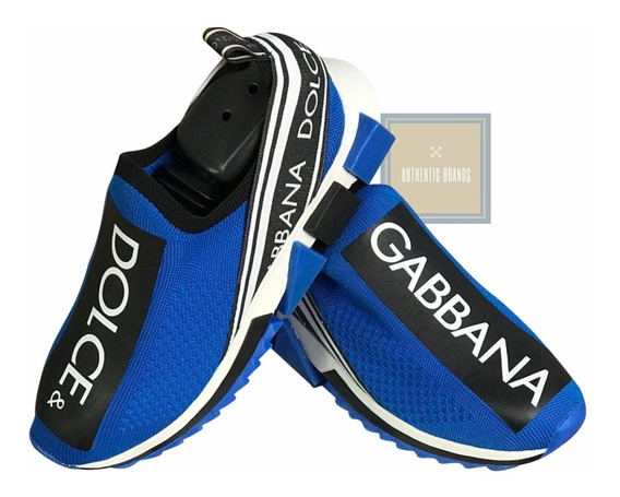 Tênis Dolce & Gabbana Lançamento + Frete