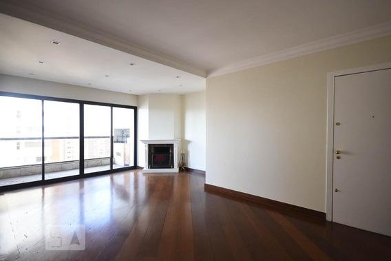 Apartamento Para Aluguel - Portal Do Morumbi, 3 Quartos, 139 - 892931237