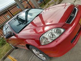 Honda Civic Lx 1.5 Lts. Ful