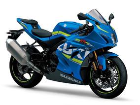 Suzuki Srad 1000r - Bmw S1000rr - Ninja Zx10r