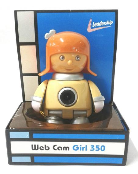 Webcam Girl 350 Leodership
