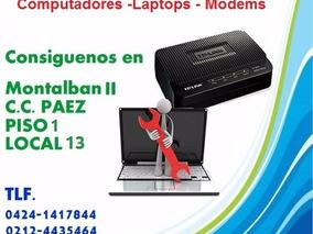 Reparacion De Modems, Computadores Y Laptops