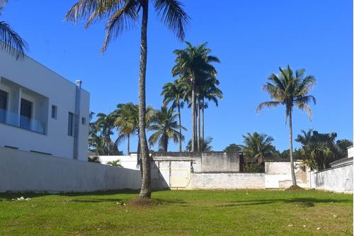 Terreno Em Guarujá - Sp - Ca0351_edm