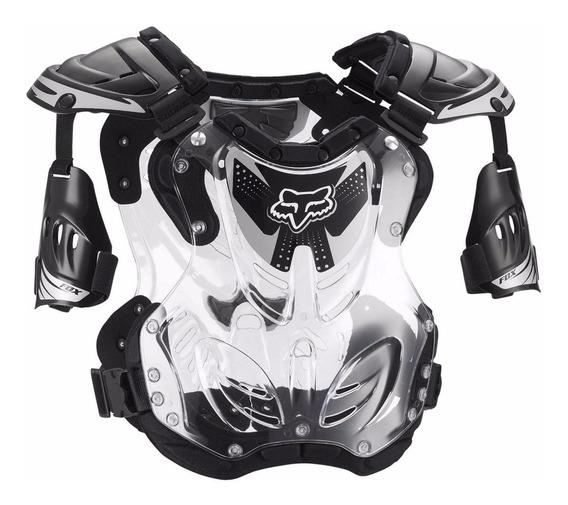 Pechera Motocross Fox R3 Roost Deflector / Lavalle Motos