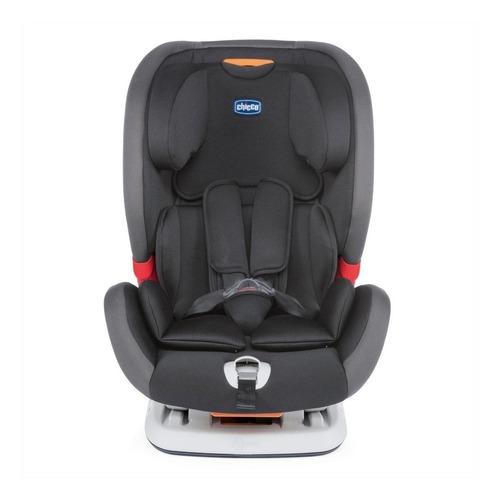 Cadeira Chicco  YOUniverse Jet black