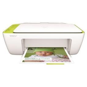 Impressora Multifuncional Hp Advantage 2135 3 Em 1 - Bivolt
