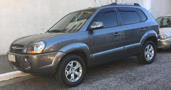 Hyundai Tucson 2015 Automatica