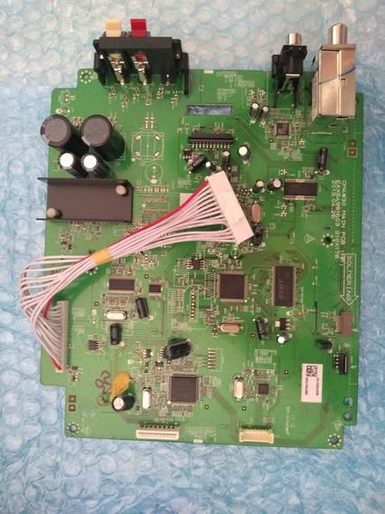 Placa Principal Som Lg Cm4630 - Eax64991603