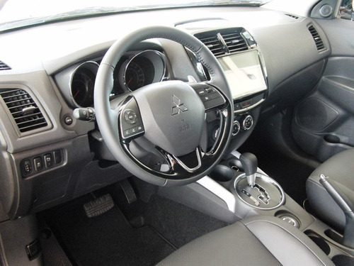 Imagem 1 de 12 de Mitsubishi Outlander Sport Hpe 2.0 Mivec Duo Vvt 4x..km0000